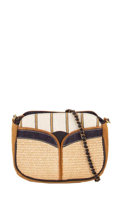 Sessun Divine Natural Bag