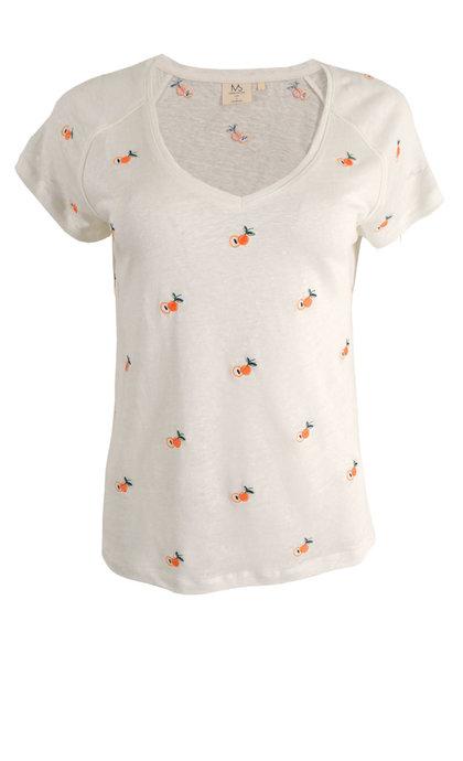 Marie Sixtine Caro T-shirt Jasmine B