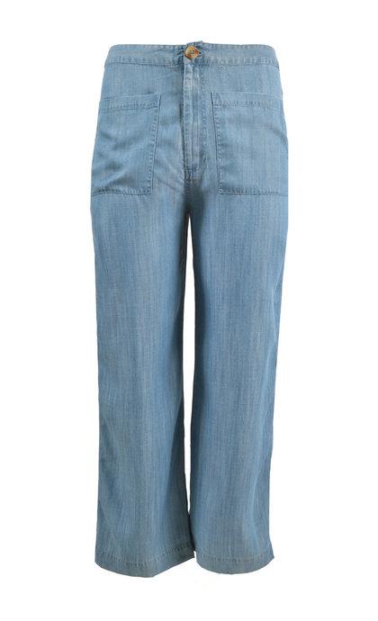 Indi & Cold Pantalon Tejano SK426