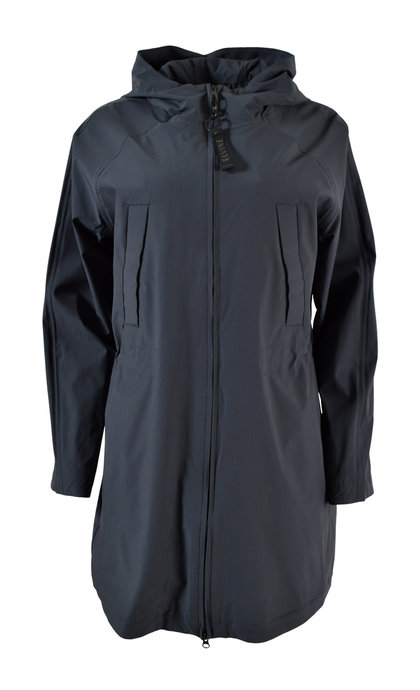 Elvine Othilia Coal Summer Coat
