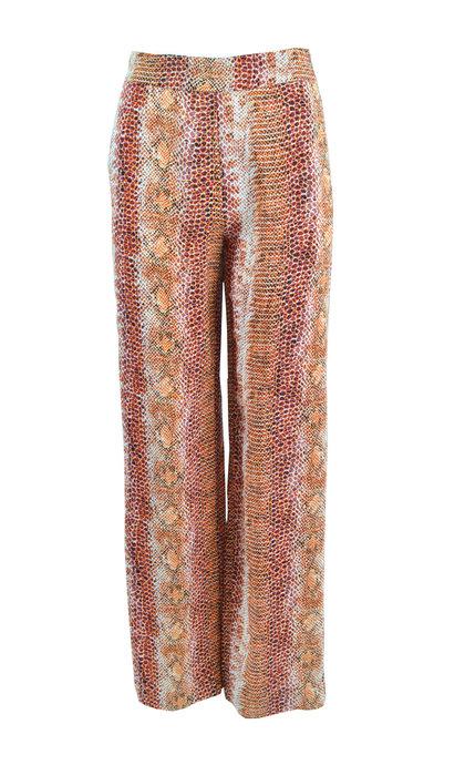 MKT Studio Prunia Pants Craie