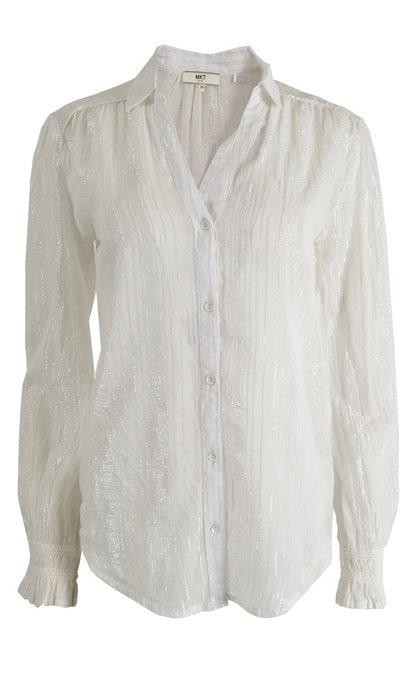 MKT Studio Chalover Shirt Craie