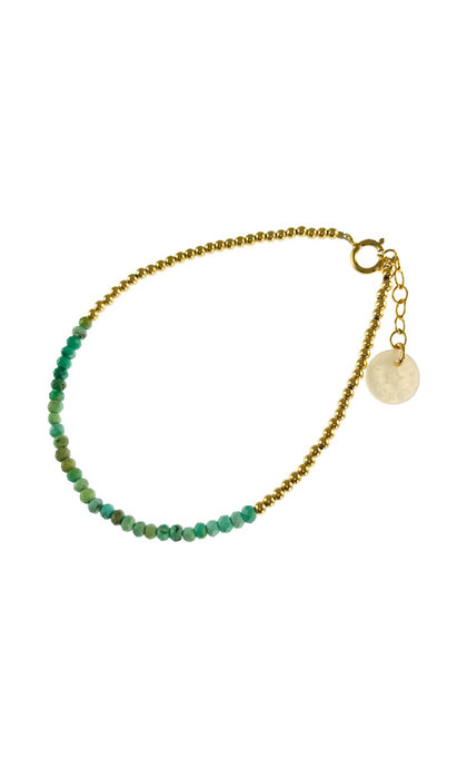 Blinckstar GF Line or Turquoise Beads