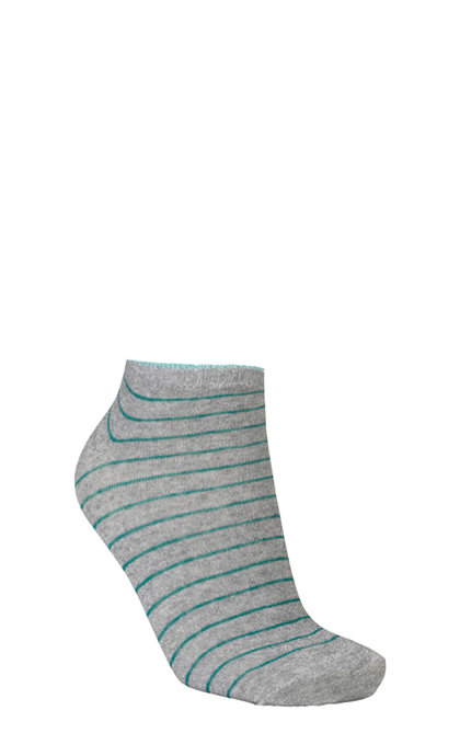 Becksondergaard Dollie Stripe Sock Green