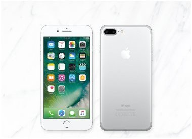 iPhone 7 Plus hoesjes