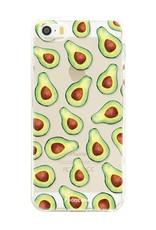 Apple Iphone SE Handyhülle - Avocado
