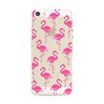 FOONCASE Iphone SE - Flamingo
