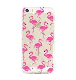 Apple Iphone SE - Flamingo