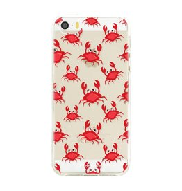 FOONCASE Iphone SE - Crabs