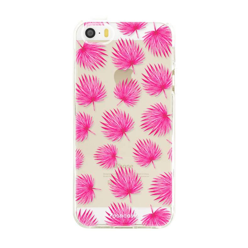 cover per iphone se rosa