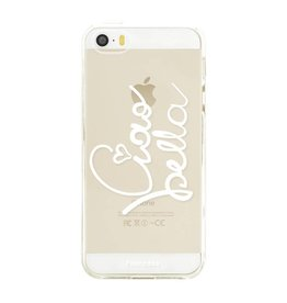 FOONCASE Iphone SE - Ciao Bella!