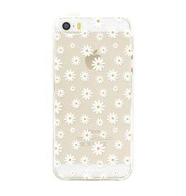 Apple Iphone SE - Daisies