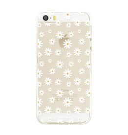 FOONCASE Iphone SE - Daisies
