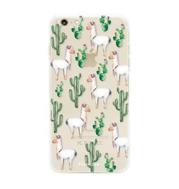 FOONCASE Iphone 6 Plus - Lama