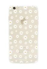 Apple Iphone 6 Plus Handyhülle - Gänseblümchen