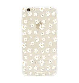 Apple Iphone 6 Plus - Gänseblümchen