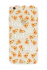 FOONCASE Iphone 6 Plus Handyhülle - Pizza