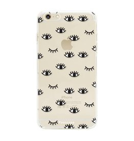FOONCASE Iphone 6 Plus - Eyes