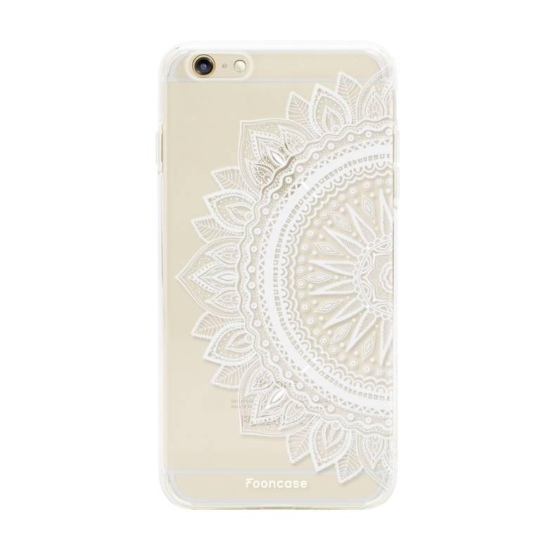Apple Iphone 6 Plus Handyhülle - Mandala