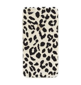 FOONCASE Iphone 6 Plus - Luipaard print