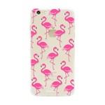 FOONCASE Iphone 6 Plus - Flamingo