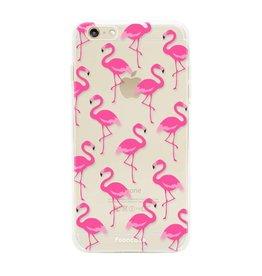 FOONCASE Iphone 6 / 6S - Fenicottero
