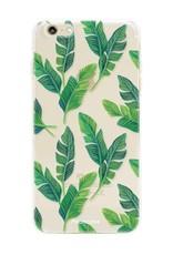 Apple Iphone 6 / 6S Handyhülle - Bananenblätter