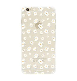 FOONCASE Iphone 6 / 6S - Daisies