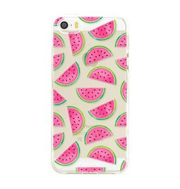 FOONCASE Iphone 5 / 5S - Watermelon