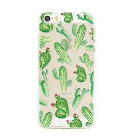 Apple Iphone 5 / 5S - Cactus