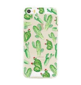 FOONCASE Iphone 5 / 5S - Kaktus