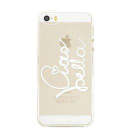 FOONCASE Iphone 5 / 5S - Ciao Bella!