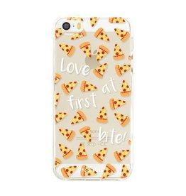 FOONCASE Iphone 5 / 5S - Pizza