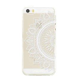 FOONCASE Iphone 5 / 5S - Mandala