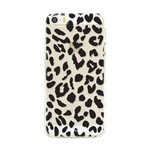 FOONCASE Iphone 5 / 5S - Luipaard print