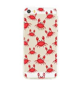 FOONCASE Iphone 5 / 5S - Krabben