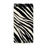 FOONCASE Huawei P8 - Zebra