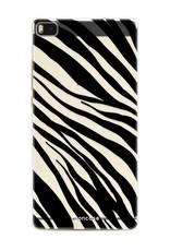 FOONCASE Huawei P8 Case - Zebra