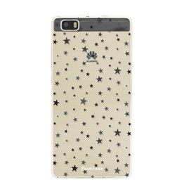 FOONCASE Huawei P8 Lite 2016 - Stars