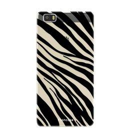 Huawei Huawei P8 Lite - Zebra