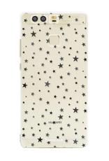 FOONCASE Huawei P9 Handyhülle - Sterne