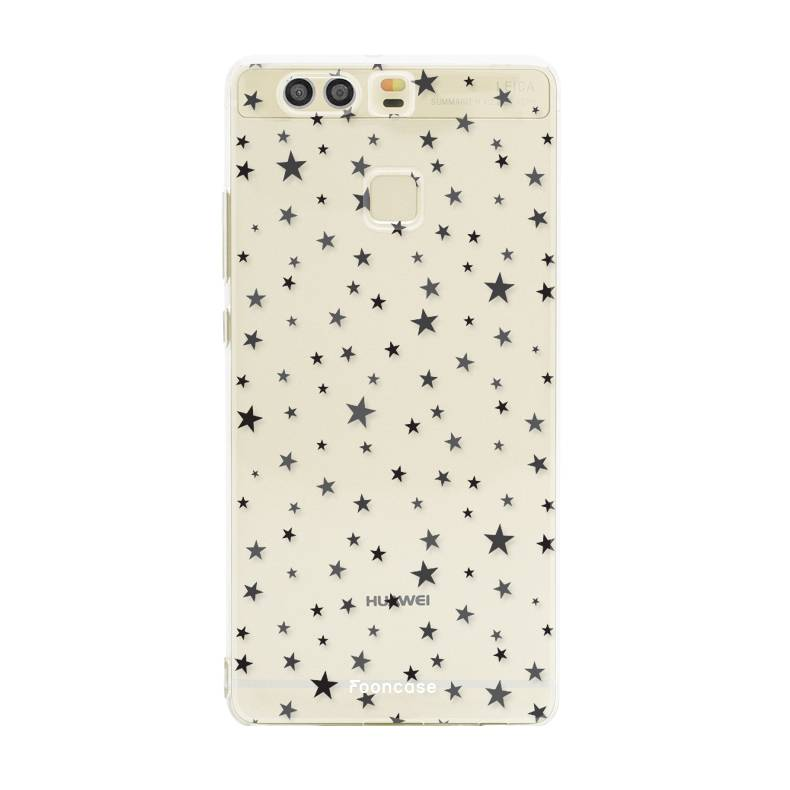 FOONCASE Huawei P9 Case - Stars