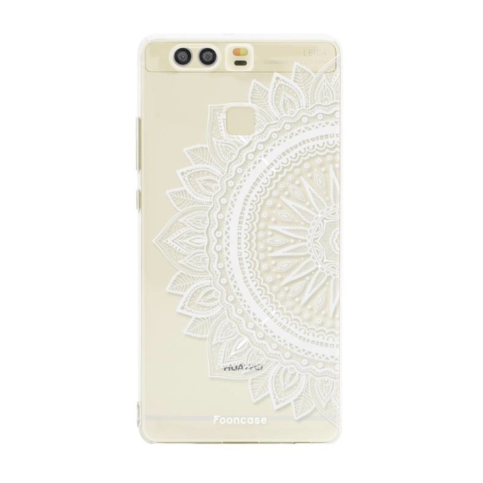 FOONCASE Huawei P9 Handyhülle - Mandala