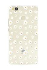 FOONCASE Huawei P9 Lite Case - Daisies
