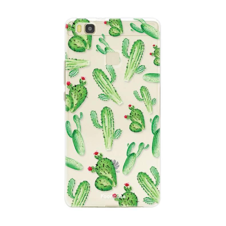 FOONCASE | Cactus phone case | Huawei P9 Lite