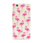 FOONCASE Huawei P9 Lite - Flamingo