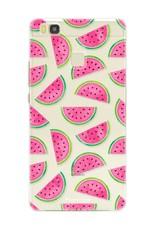 FOONCASE Huawei P9 Lite Case - Watermelon