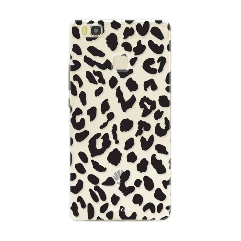 FOONCASE Huawei P9 Lite Case - Leopard