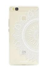 FOONCASE Huawei P9 Lite Handyhülle - Mandala