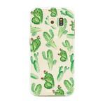 FOONCASE Samsung Galaxy S6 - Kaktus